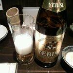 34749936 - 恵比寿ビール
