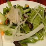 銀座オルヴィエート - 朝採り新鮮野菜