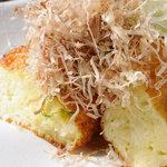 嘉暮家 十六 - 一番人気『自家製さつま揚げ』。さつま揚げのイメージが変わります。
