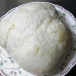 いかり - 門戸限定・天然塩もっちり田舎パン(赤穂甘塩)