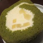 34750006 - セロリのロールケーキ