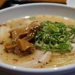 蔵や - 料理写真:チャーシュー麺950円