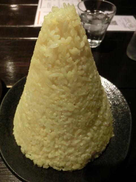 ラマイ 横浜伊勢佐木モール店 - キンタマーニ盛り