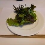 EATBEAT - ランチのサラダ