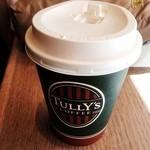 タリーズコーヒー - 紙カップS
