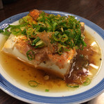 平野屋 - 大人気の湯豆腐❤︎