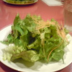 田町 イタリア食堂 LA CAVERNA -