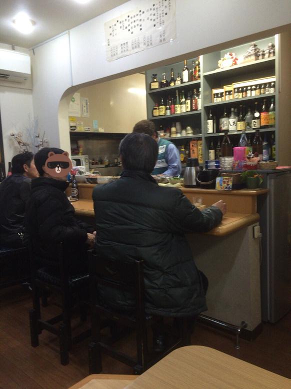 酒市場健軍店 ザ 角打