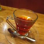 ビストロ K - 紅茶
