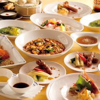 <老舗の味>四川料理の父の味を引き継ぐお店