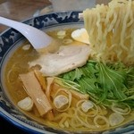 34764582 - 麺。リフト(^-^)/