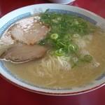 長浜ラーメン - 料理写真:ラーメン