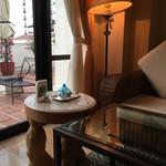 ホテル日航アリビラ - アリアカラ