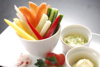 Vano - 野菜スティック