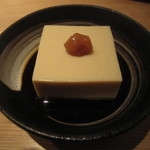 34768292 - 「蕎麦豆腐」