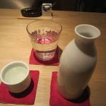 34768297 - 「燗酒」