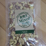 34768420 - 素焼きミックスナッツ