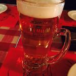 キャンティ セテ - ビール