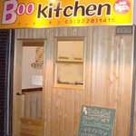 BOO Kitchen -