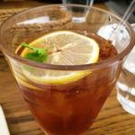 Afternoon Tea TEAROOM - アイスティー