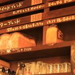 マンハッタン珈琲店 - おいしいパン