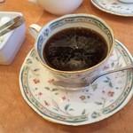 ペストリーショップ ラ・モーラ - コーヒー