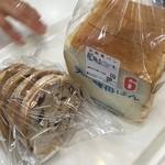 34776419 - 購入したパン