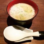 34780813 - 鶏スープ