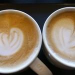 スターバックス・コーヒー - スターバックスラテ  ショート