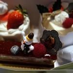 アニバーサリー - 料理写真:購入したケーキ達
