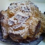 パティスリーCABO - 料理写真:シュークリーム