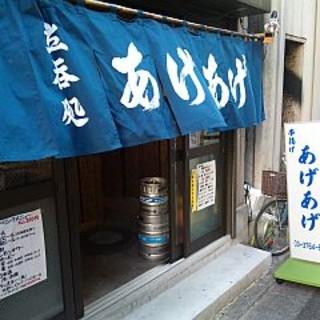 大井町駅近!