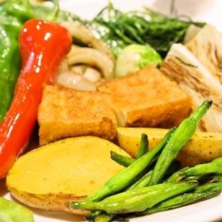 ☆みたこともない特別な野菜がいっぱいあります☆