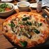 ビストロ ソウボウ - 料理写真:piza