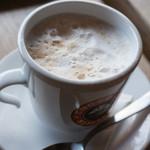 サンマルクカフェ - ドリンク写真:イタリアンカプチーノ(L:390円)