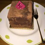 34796510 - 石畳ケーキです