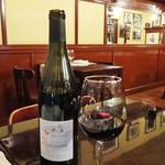 ポ・ブイユ - フランスのビオ・ワイン