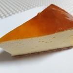 ブレーメン洋菓子店 - 料理写真:チーズケーキ☆