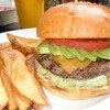 THIS IS THE BURGER - 料理写真: