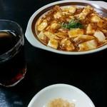聚香園 - 料理写真: