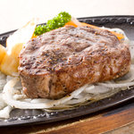カウベル - 熟成牛ヒレステーキ