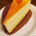 いわい洋菓子店 - ノスタルジックチーズケーキ