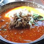 多福楼 - 坦々麺