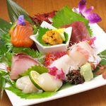 みやび邸 一蔵 - 本日の鮮魚◎今月おすすめ◎旬素材の為、仕入れにより異なる場合あり