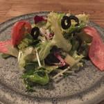 gorm's nagasaki - サラダ