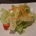 ジャンジャンブル - 野菜サラダ