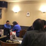喫茶レストラン縄 -