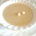 レストラン冨士屋 - スープ