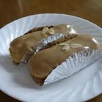 相馬菓子舗 - 料理写真:エクレア