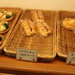 34809620 - 惣菜パンが…(ノ´∀`*)